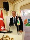 """""""عمان العربية"""" تشارك في المؤتمر العاشر للتسويق الإسلامي في تركيا"""