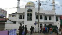 حظر تجول في إقليم سريلانكي غداة مقتل رجل في أعمال عنف ضد مسلمين