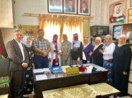 """تربوية """"عمان العربية"""" تحاور طلبة مدرسة أم عطية الانصارية"""