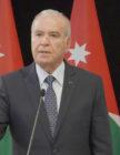 وزير التعليم العالي يلتقي وزير التربية والتعليم الفلسطيني