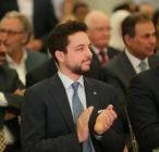 """ولي العهد يرعى إطلاق برنامج """"أردننا جنة"""" لدعم السياحة المحلية وتوفير فرص العمل للأردنيين"""