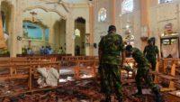 جميع منفذي اعتداءات الفصح في سريلانكا قتلوا أو اعتقلوا