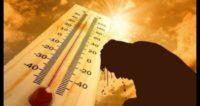الدفاع المدني يدعو لعدم التعرض المباشر لأشعة الشمس