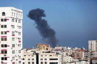 الاردن يطالب بوقف العدوان الإسرائيلي على غزة
