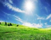 طقس معتدل وانخفاض في درجات الحرارة ليومين