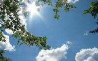 اجواء لطيفة الحرارة اليوم وغدا