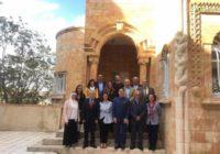 رسميا .. الأردن على خارطة المجلس العالمي للمعالم والمواقع