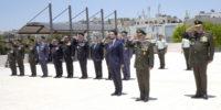 الملك يرعى احتفال القوات المسلحة بعيد الجلوس وذكرى الثورة العربية ويوم الجيش