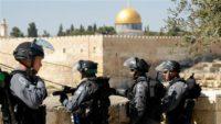 الاحتلال الإسرائيلي يعتقل وزير شؤون القدس في الحكومة الفلسطينية