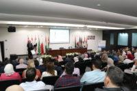 """لقاء في """"عمان العربية"""" يبحث تحويل التسويق الجامعي لقصة نجاح"""