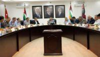 وزير الداخلية يرأس اجتماعا لمناقشة الاعتداءات على الكوادر الصحية