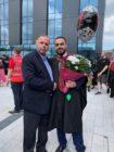 المهندس أحمد ماهر سليم يحصل على البكالوريوس في الهندسة الميكانيكية من بريطانيا