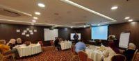 """""""عمان العربية"""" تنفذ دورة تدريبية لعدد من موظفي القطاع العام"""