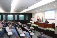 """محاضرة في """"عمان العربية"""" تؤكد أن المخدرات """"داء خبيث"""" بلا أعراض محسوسة"""