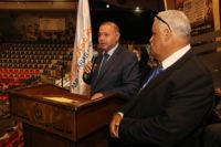 """رئيس """"عمان العربية"""" يرعى بطولة التكونجتسو ويؤكد على أهمية دعم الشباب"""