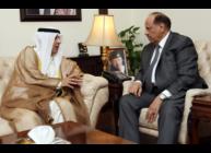 وزير الداخلية: العلاقات الاردنية الكويتية نموذج فريد في ثنائية العمل العربي المشترك