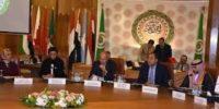 افتتاح المؤتمر الإقليمي الأول للخريطة الرقمية للمكتبات بمقر الجامعة العربية