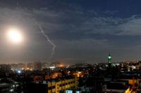 قصف إسرائيلي يستهدف سوريا ومقتل أربعة مدنيين