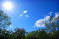 اجواء صيفية اليوم وغدا وارتفاع قليل على الحرارة الخميس