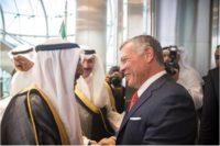 الملك يطمئن خلال اتصال هاتفي على صحة أمير دولة الكويت