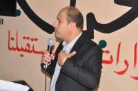 """""""عمان العربية"""" تشارك في ندوة حول """"العمل التطوعي وتعزيز مظلة الأمان الاجتماعي"""""""