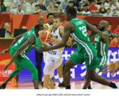 منتخب السلة يختتم مشاركته بكأس العالم بفوز على السنغال