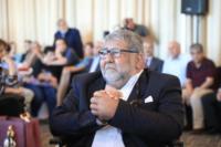 منح الأديب أمجد ناصر جائزة الدولة التقديرية في حقل الآداب