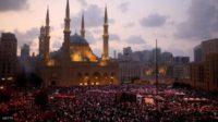 """احتجاجات لبنان تتصاعد .. و""""اتفاق حكومي"""" على قرارات إصلاحية"""