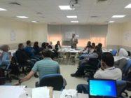 """""""عمان العربية"""" تنفذ ورشات عمل """"قياس العائد  من التدريب وتحليل الاحتياجات التدريبية"""" في الخدمة المدنية"""