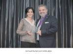 منح أول جائزة طب أسنان خارج أميركا لطبيبة أردنية
