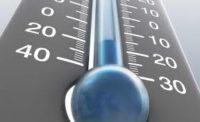 اجواء باردة لثلاثة أيام