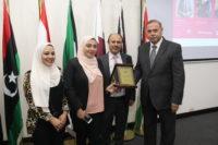 """""""عمان العربية"""" تعلن الفائزين بجائزة """"هالت برايز"""" الدولية"""