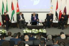 """ندوة القدس في """"عمان العربية"""" تعرض لمخاطر الاحتلال  في القدس وجهود الاردن في صون حق اهلها والدفاع عن فلسطين"""