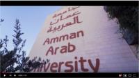 """رئيس """" عمان العربية"""" أ.د. ماهر سليم يوجه رسالة إلى أسرة الجامعة"""