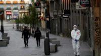 إسبانيا: أكثر من 700 وفاة جديدة بسبب كورونا خلال يوم واحد