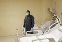 ارتفاع عدد اصابات كورونا في الأردن إلى 69 بينهم المتعافى