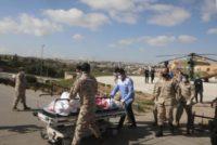 بتوجيهات ملكية .. طائرة إخلاء طبي لنقل أردني تعرض لحادث سير بالسعودية