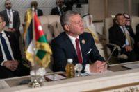 الملك يعفي المستأجرين للعقارات الوقفية بالقدس من اجارات العام