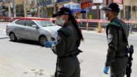 ارتفاع اصابات كورونا في الاحتلال إلى 7428 و40 وفاة