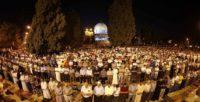أوقاف القدس تقرر تمديد تعليق حضور المصلين للأقصى خلال شهر رمضان