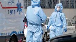 7 اصابات كورونا جديدة في الاردن بينها 3 على الحدود