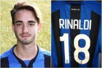 وفاة رينالدي لاعب أتالانتا الإيطالي