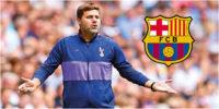 بوكيتينو يرفض تدريب برشلونة