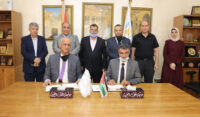 """منح جزئية من """"عمان العربية"""" لمنتسبي الجمعية الاردنية لمتقاعدي الضمان الاجتماعي وذويهم"""