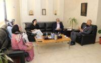 """""""عمان العربية"""" و """" وشومان"""" بصدد دعم بحوث متخصصة في مواجهة فيروس كورونا"""