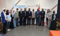 """تخريج دورة متخصصة لأعضاء هيئة التدريس في الذكاء الاصطناعي بـ""""عمان العربية"""""""