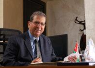 رئيس عمان العربية يشارك في ورشه الحوار للطاقة المتجددة