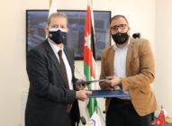 """اتفاقية تعاون بين """"عمان العربية"""" والأكاديمية العربية المفتوحة للرعاية التلطيفية"""