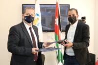 """اتفاقية تعاون بين """"عمان العربية"""" وأكاديمية معاً نستطيع"""