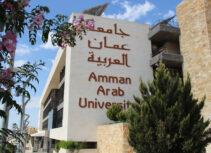 """طلبة """"عمان العربية"""" يحرزون مراكز متقدمة في مسابقة """"ض"""" للمحتوى العربي الرقمي"""